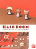 Bandai 215360 Bear Child - Jackie [Haco Room]