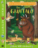 The Gruffalo - Sticker Activity Book (2020)